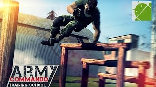 US Army Training Courses Game - Android Gameplay HD