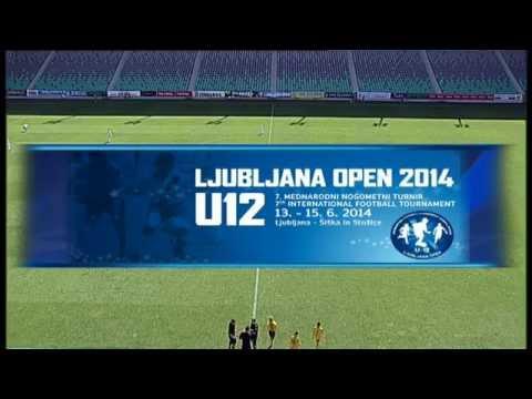 Ljubljana open 2014