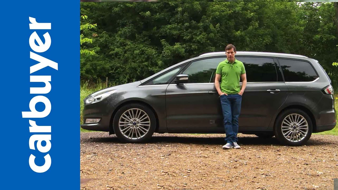 Ford S Max 2 0 Tdci Titanium 2017 Long Term Test Car Magazine