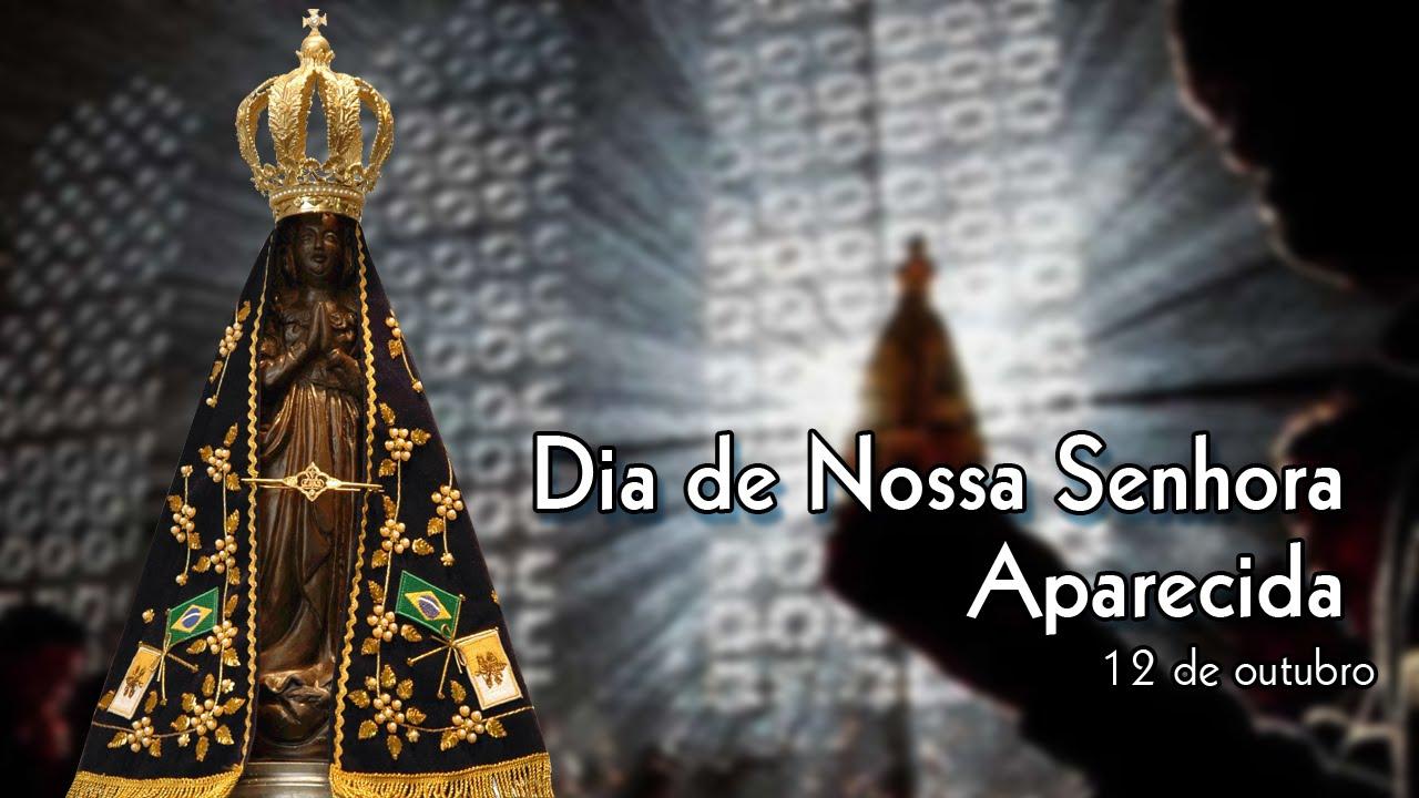 Nossa Senhora Aparecida Mãe Da Família Brasileira: Dia De Nossa Senhora Da Conceição
