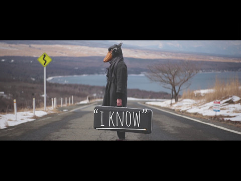 """soha """"I KNOW"""" (Official Music Video)"""