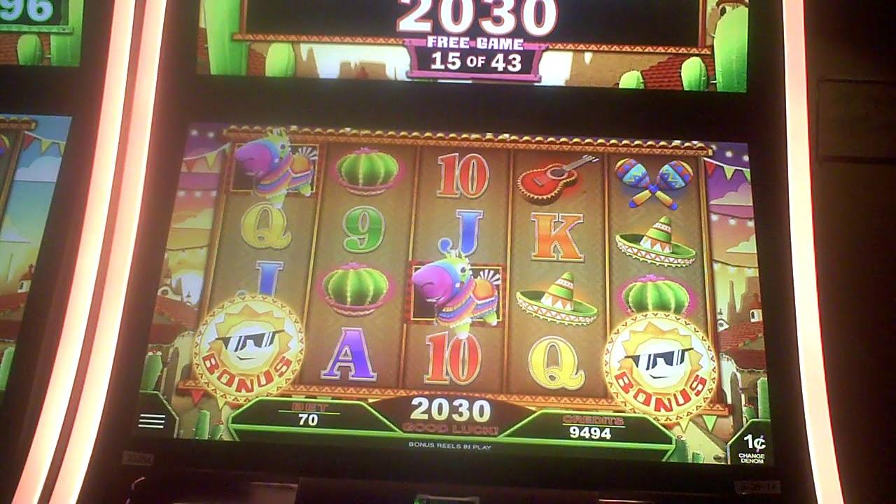 Pinata slot machine alabama shorter casino games