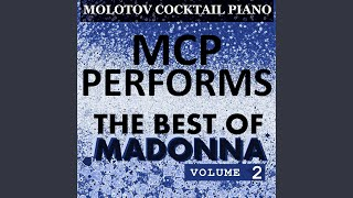 New Similar Albums Like MCP Performs the Ultimate Madonna Playlist (Instrumental)
