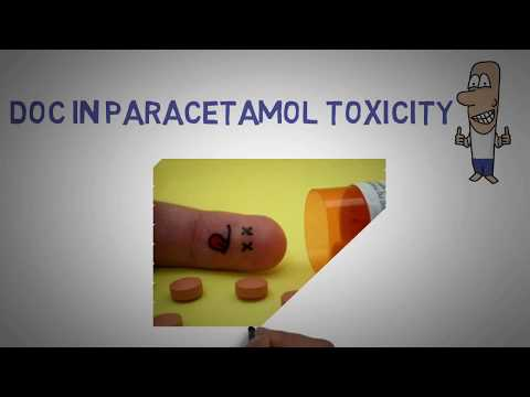 5 ANTIDOTES EVERY PHARMACIST MUST KNOW (ANIMATED)