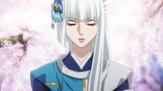 『薄墨桜 -GARO-』本PV
