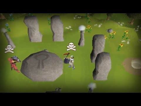 Osrs Abyss Vs Fairy Ring