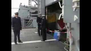 Владивосток: экскурсия на Французский фрегат
