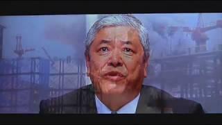Godzilla: Tokyo SOS Music Video