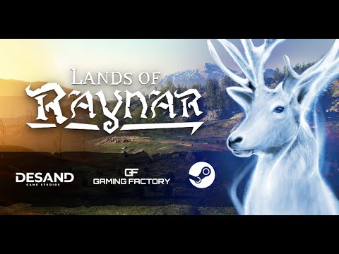 Lands of Raynar - Trailer (PS5/XSX/PC)