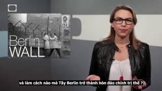 Bức tường Berlin là cái gì?