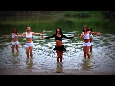 Танцы в воде Школа Восточного Танца Шейх Али Маргариты