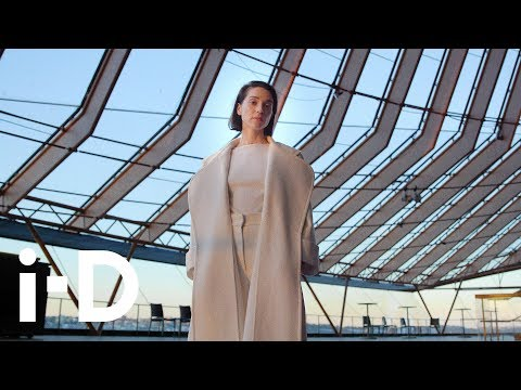 i-D Meets: St. Vincent