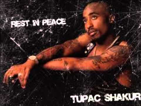 2Pac - Tradin' War Stories (Chopped & Screwed by ChoppScrewwDogg)