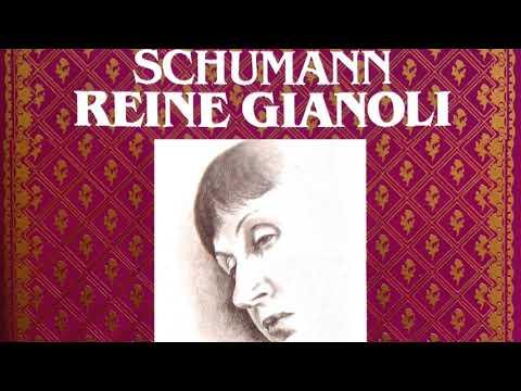 Schumann - Complete Piano Works 1/2 - Album for the young.. (Century's recordings : Reine Gianoli)