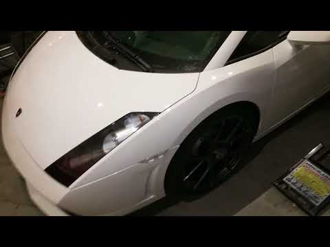 My Cheap Lamborghini Is Almost Done (But It Still Needs MAJOR Repairs) - QUICK UPDATE