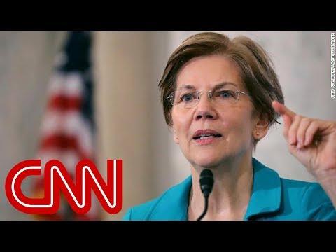 CNN's Harry Enten: Elizabeth Warren is a below-par candidate