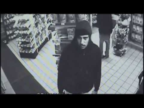 Armed Shell station robbery in San Francisco