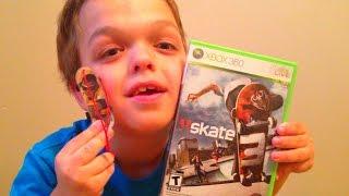 Skate 3 Xbox 360 Video Game