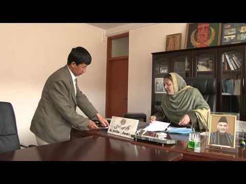 Bamyan tour guide association & winter tourism