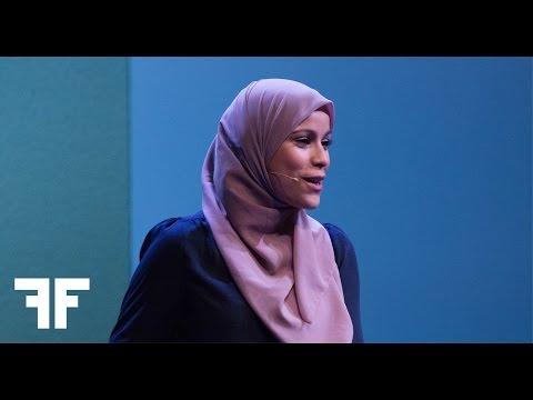 Alaa Murabit - Arming Women for Peace in Libya