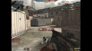 arctic combat gameplay on pc