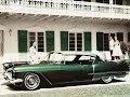 #49. Cadillac eldorado 1955 (Prototype Car)