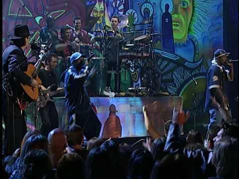 Santana feat.The Product G&B  - Maria Maria (LIVE)