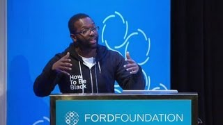 Pushing the Envelope: Baratunde Thurston