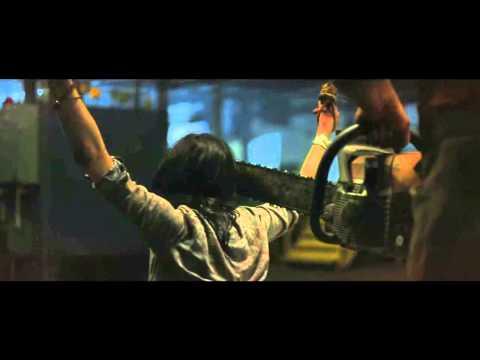 Trailer do filme A Confissão De Thelma