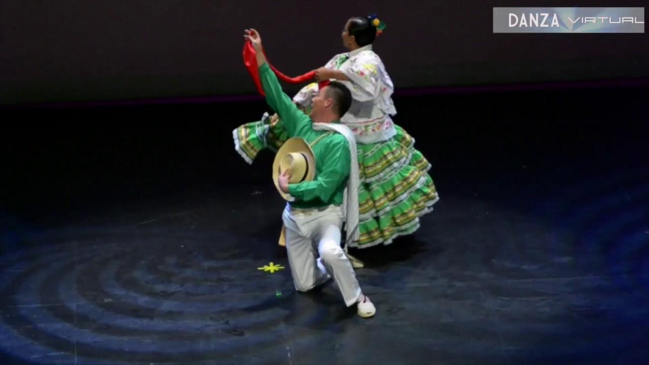 "Colombia - ""Bambuco"""