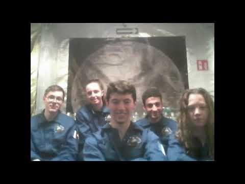 Mission EMMPOL 3 - Nos étudiants sur la lune