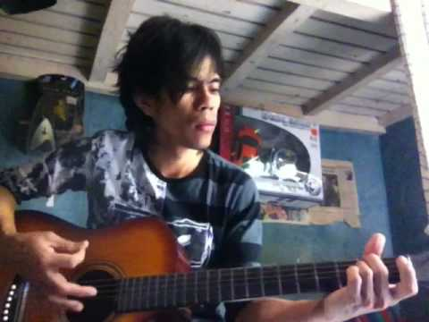 Inday Kon Ugaling By Rommel Tuico Cover with Guitar Chords.\\m/ - YouTube