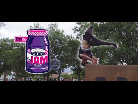 Saving Lives with Flips | Jumpfest 2017 | YGT Freerunning