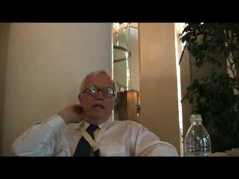 Interview with Nobel economist James Heckman (3/3)