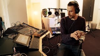 STIMMING (Slices Tech Talk)