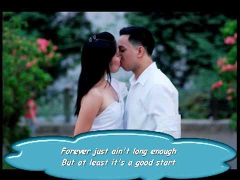 Azure - Stick Around ( A Wedding Song )