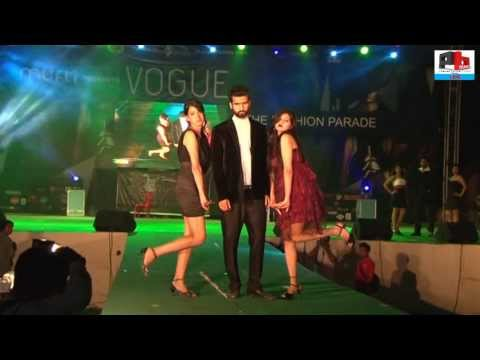 VOGUE, The Fashion Parade- Thomso, IIT Roorkee