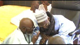 "Serigne Mountakha Mbacké et la Daara Hizbut Tariyyah: Un long ""COMPAGNONNAGE"""