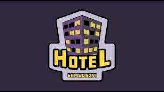 ROBLOX HOTEL W/JAYDEN (funny)