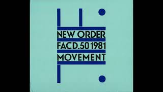New Order - Temptation (12'' Version) [High Quality]