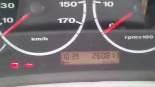 Kasowanie Inspekcji Citroen Jumper II 02- Oil Service Indicator Light Reset Citroen Jumper II 02-