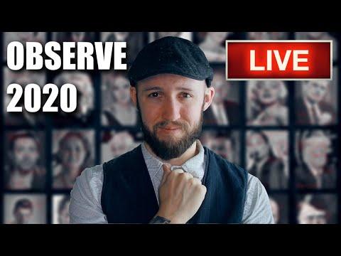 Last Live Stream of 2020