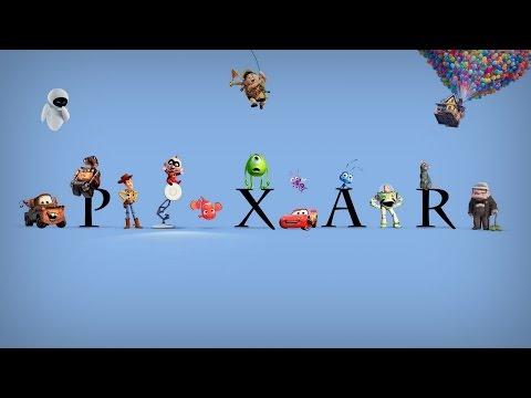 [ASMR] Binaural Pixar Ramble