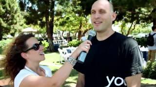 Linux Event TV: Skateboarding with Greg Kroah-Hartman