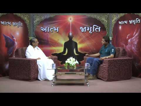 Atma Jagruti   Ep -18   Positive Thinking    BK Geeta Didi   Brahma Kumaris  