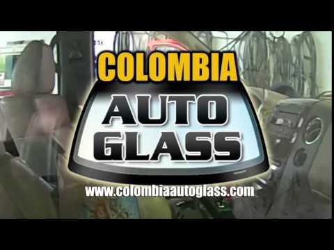 COLOMBIA AUTO GLASS