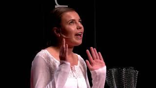 Adolescent Activism    Linnea Leidy   TEDxEncinitas