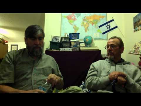 """""""Prophesy in 2008 final warning to all nations of the comets now released.  part 1"""