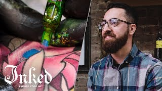 So You Want A Neo Traditional Tattoo | Tattoo Styles