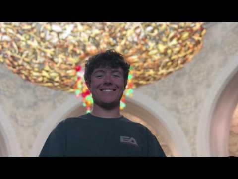 United Arab Emirates Trip 2018